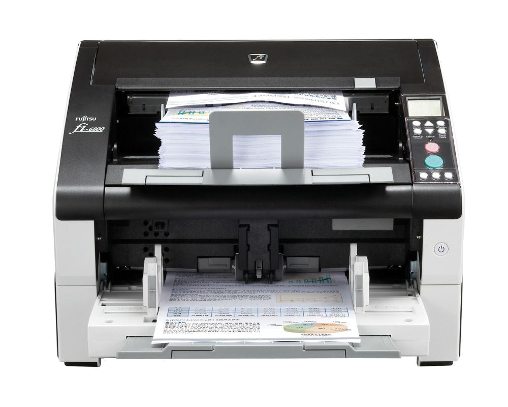 Production Scanner - Production Scanners