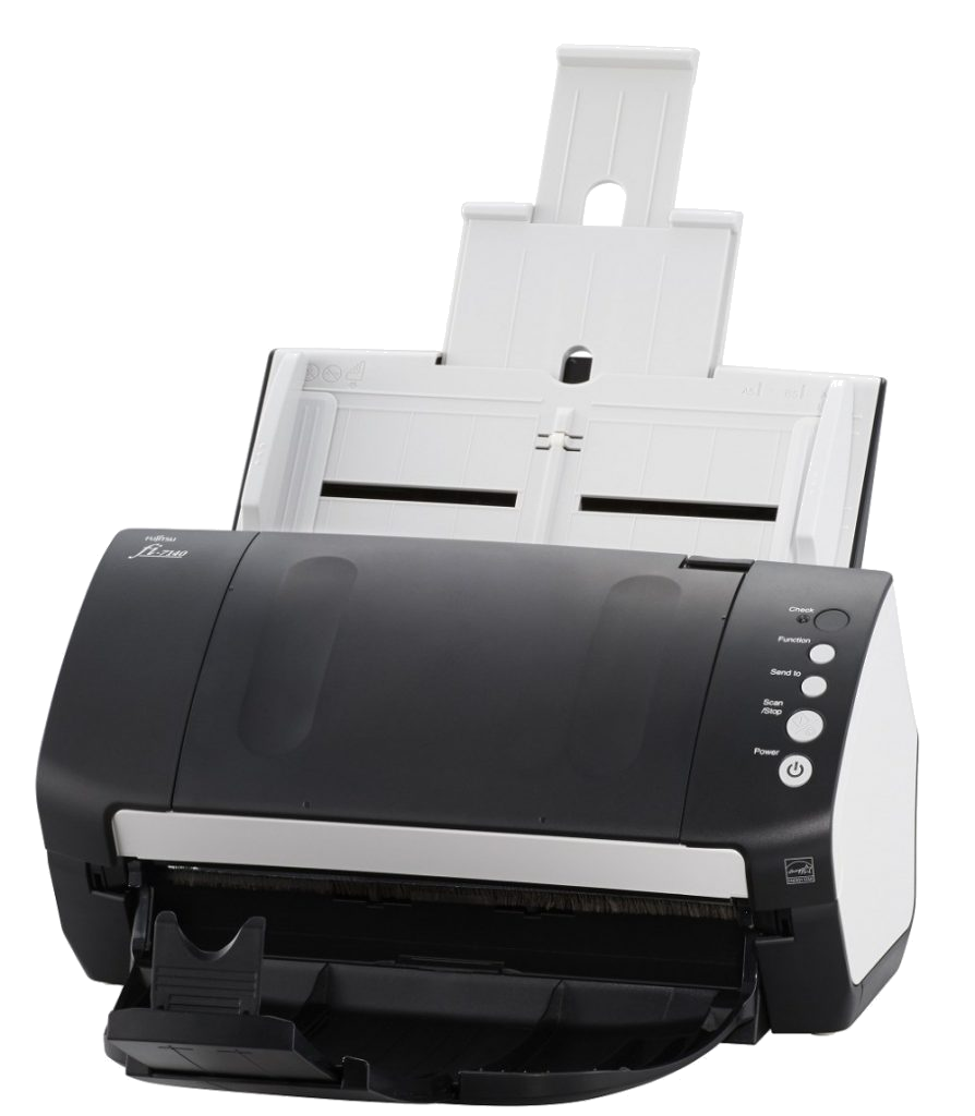 fi-7140 - Production Scanner - Production Scanners