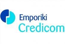 emporiki credicom logo